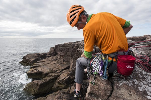 Dating site for rock climbers